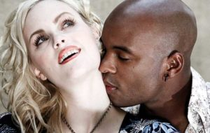 Top 10 Mistakes of White Women Dating Black Men